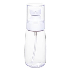 MK-111  喷雾瓶 乳液瓶 80ml