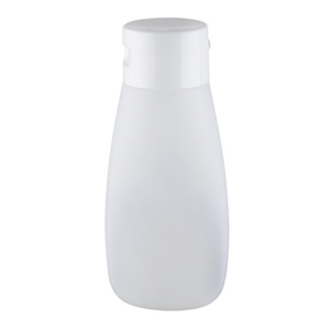 MK-127  PE扇形瓶 60ml