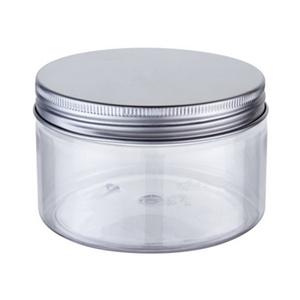 MK-136  PET膏霜罐 250ml
