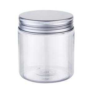 MK-136  PET膏霜罐 200ml
