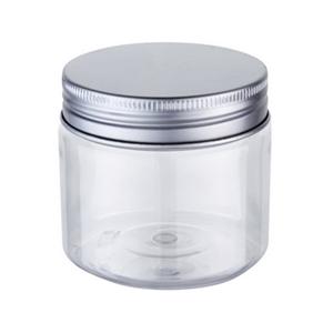 MK-136  PET膏霜罐 180ml