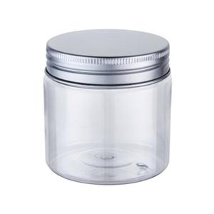 MK-136  PET膏霜罐 150ml