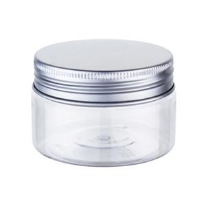 MK-136  PET膏霜罐 100ml